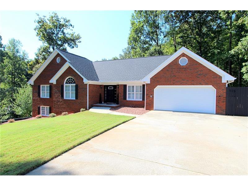 5631 Honeytree Drive, Braselton, GA 30517 (MLS #5752068) :: North Atlanta Home Team