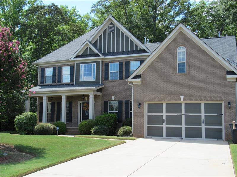309 Shyre Lake Lane, Mcdonough, GA 30253 (MLS #5752247) :: North Atlanta Home Team