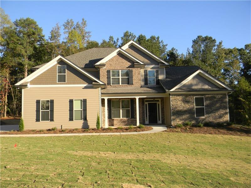 5040 Forest Hill Drive, Monroe, GA 30655 (MLS #5752535) :: North Atlanta Home Team