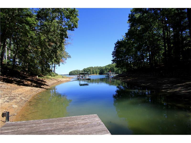 9345 Turtleback Drive, Gainesville, GA 30506 (MLS #5752540) :: North Atlanta Home Team