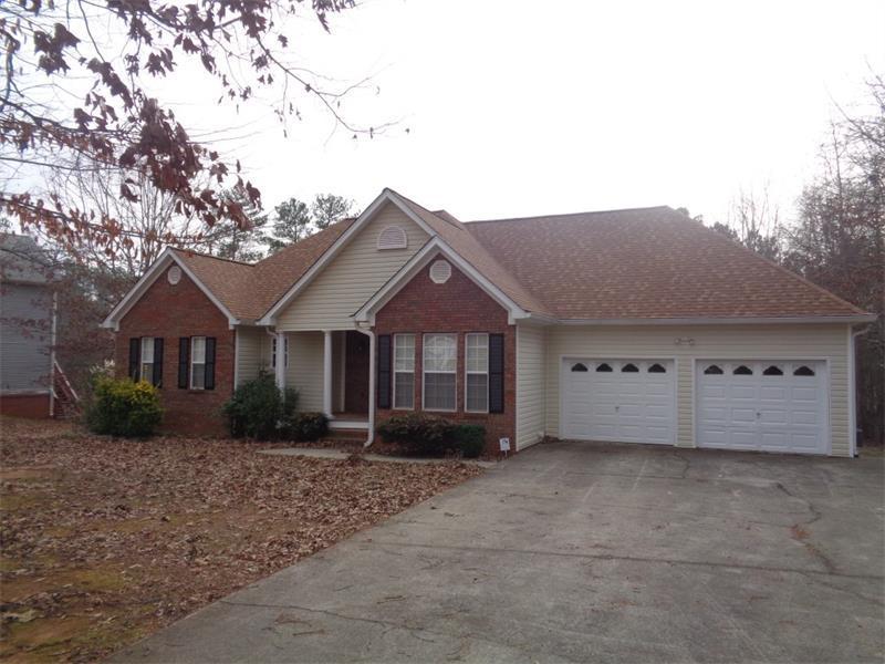 5509 Twin Oak Drive, Douglasville, GA 30135 (MLS #5752584) :: North Atlanta Home Team