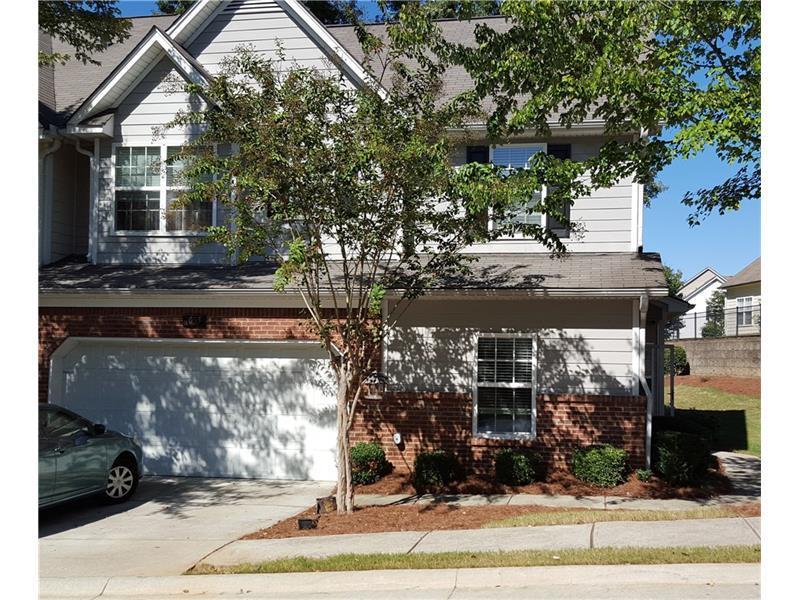 1055 Pike Forest Court, Lawrenceville, GA 30045 (MLS #5752648) :: North Atlanta Home Team