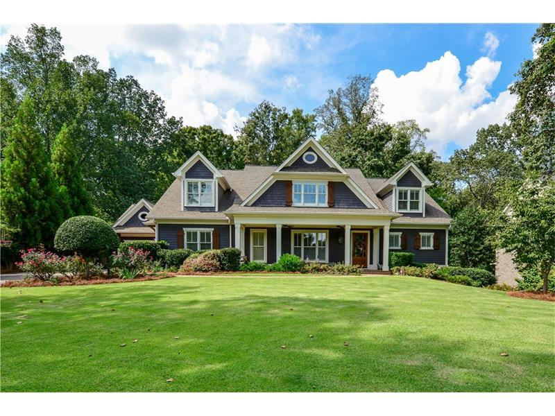 5024 Vernon Springs Drive, Dunwoody, GA 30338 (MLS #5752708) :: North Atlanta Home Team