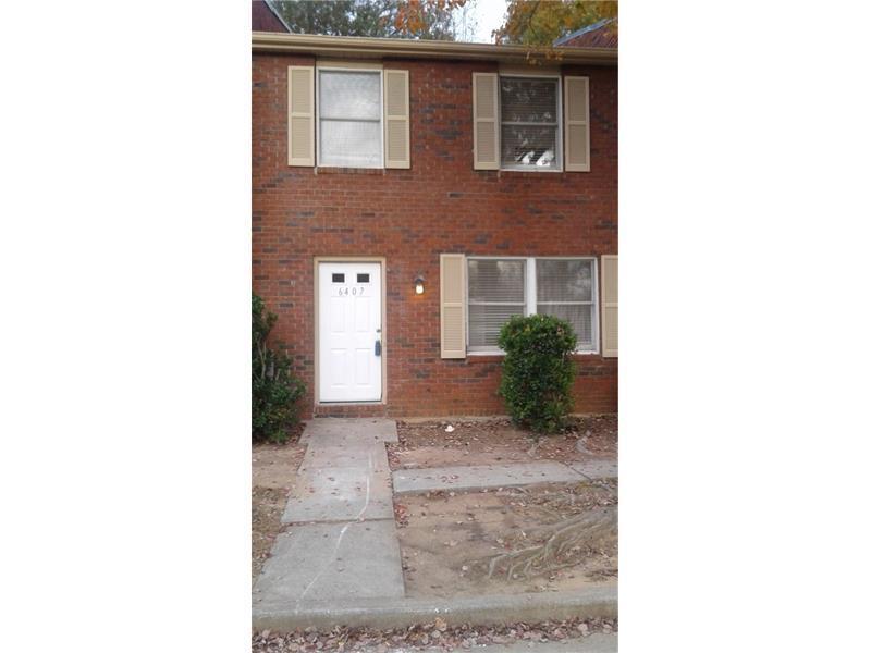6407 Meadow Rue Drive, Norcross, GA 30092 (MLS #5752729) :: North Atlanta Home Team