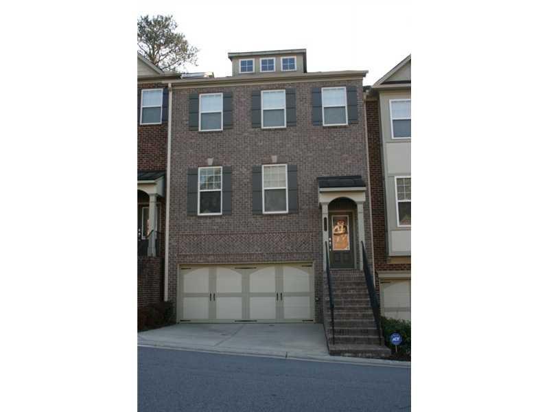 2149 Yancey Lane #2149, Brookhaven, GA 30319 (MLS #5752947) :: North Atlanta Home Team