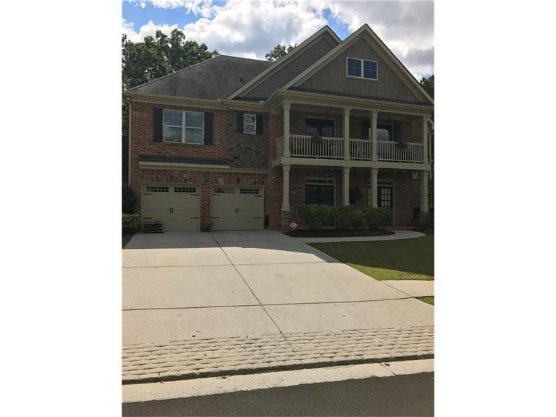 2916 Dolostone Way, Dacula, GA 30019 (MLS #5753054) :: North Atlanta Home Team