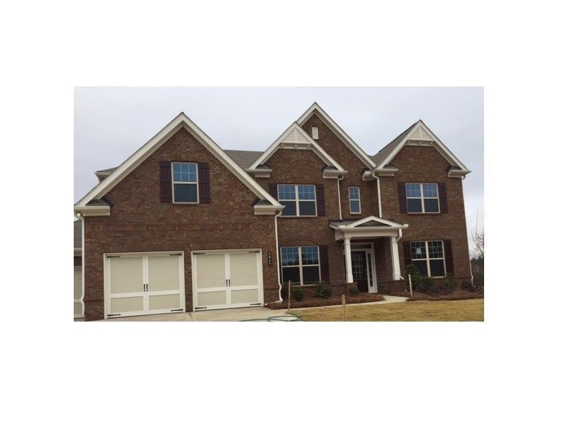 4845 Edgemoore Trace, Cumming, GA 30040 (MLS #5753134) :: North Atlanta Home Team