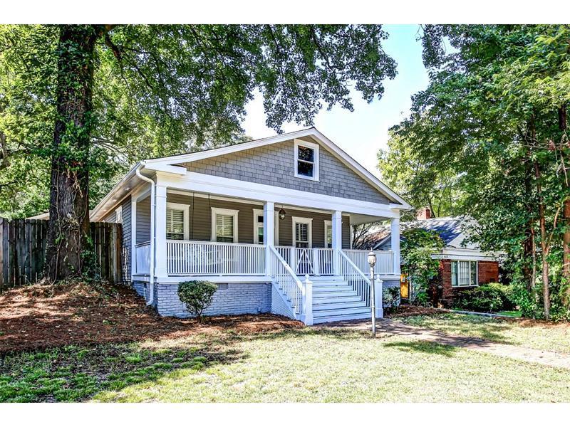 883 Moreland Avenue SE, Atlanta, GA 30316 (MLS #5755328) :: North Atlanta Home Team