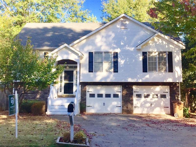 3 Stonebridge Court, Cartersville, GA 30121 (MLS #5755456) :: North Atlanta Home Team