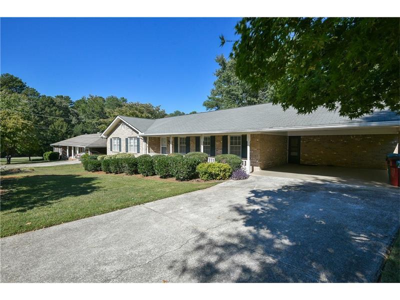 1686 Stillwood Forest Drive SW, Lilburn, GA 30047 (MLS #5755682) :: North Atlanta Home Team