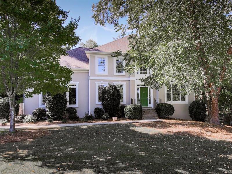 1115 Lea Drive, Roswell, GA 30076 (MLS #5755743) :: North Atlanta Home Team