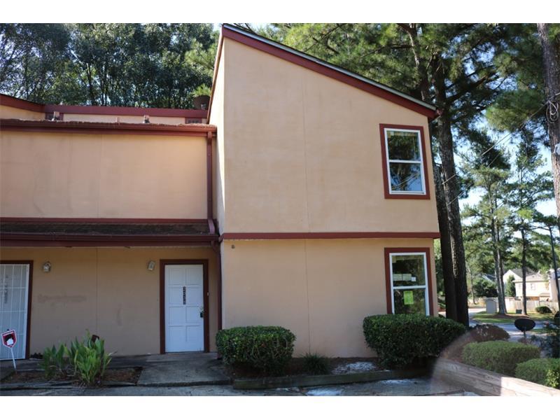 2038 Oak Park Lane #2038, Decatur, GA 30032 (MLS #5755744) :: North Atlanta Home Team