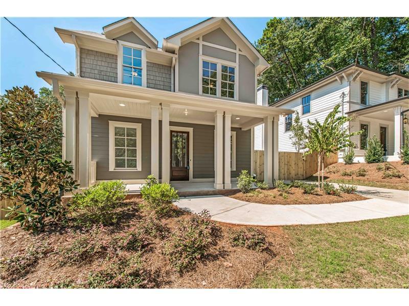 1553 Conway Road SE, Decatur, GA 30032 (MLS #5755876) :: North Atlanta Home Team