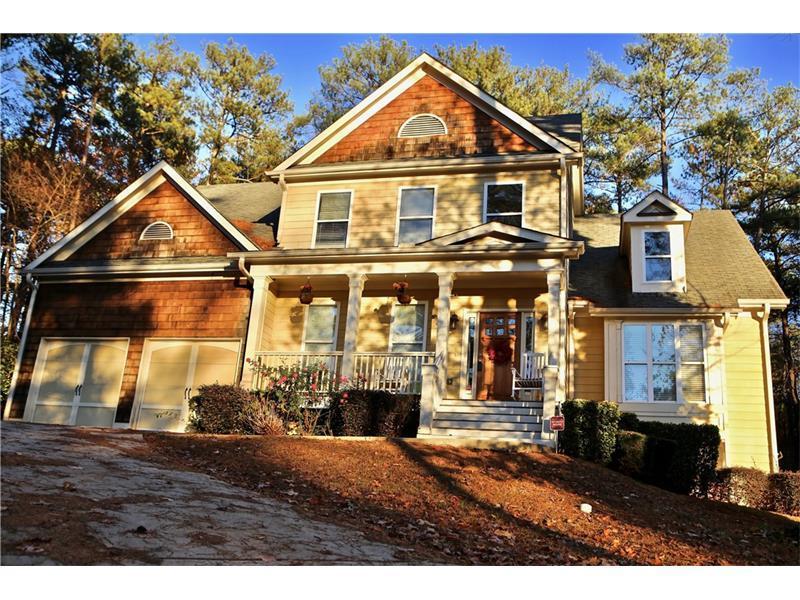 545 Northern Avenue, Stone Mountain, GA 30083 (MLS #5756084) :: North Atlanta Home Team