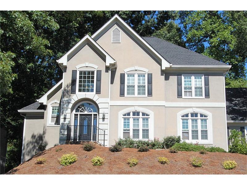 7390 Brookstead Crossing, Johns Creek, GA 30097 (MLS #5756180) :: North Atlanta Home Team