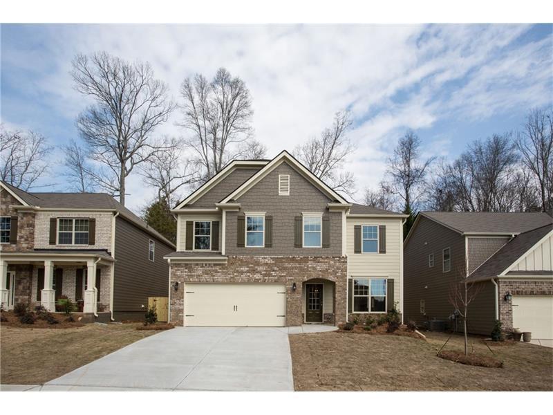610 Providence Walk Place, Canton, GA 30114 (MLS #5756183) :: North Atlanta Home Team