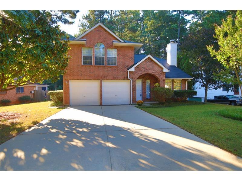 10875 Mortons Crossing, Alpharetta, GA 30022 (MLS #5756218) :: North Atlanta Home Team