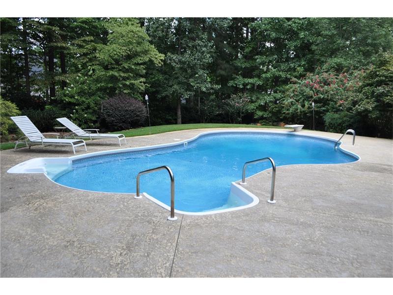 5420 Hedge Brooke Cove NW, Acworth, GA 30101 (MLS #5756272) :: North Atlanta Home Team