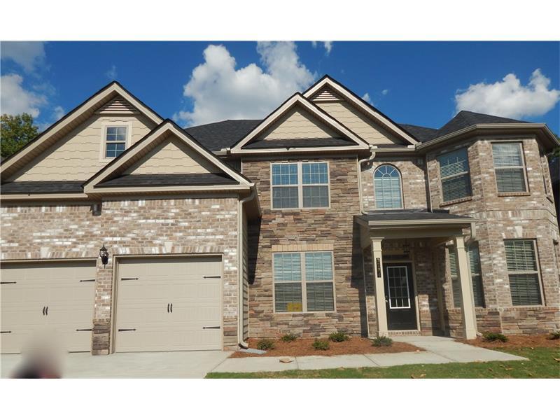 3284 Hideaway Lane, Loganville, GA 30052 (MLS #5756790) :: North Atlanta Home Team