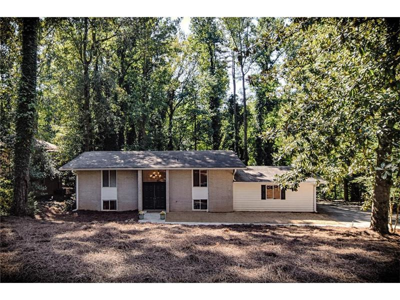 2231 Shasta Way, Atlanta, GA 30345 (MLS #5756934) :: North Atlanta Home Team