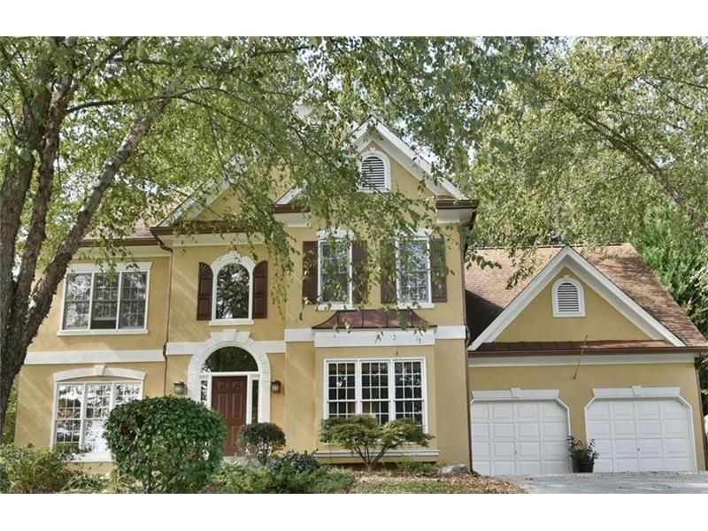 1681 Kenbrook Trace NW, Acworth, GA 30101 (MLS #5756951) :: North Atlanta Home Team