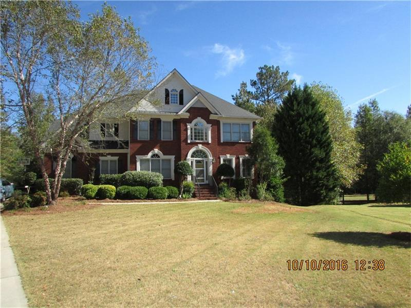 8541 Parkview Court, Monroe, GA 30656 (MLS #5756952) :: North Atlanta Home Team