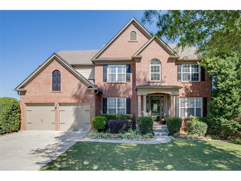 4712 Creek Hill Lane, Sugar Hill, GA 30518 (MLS #5756971) :: North Atlanta Home Team
