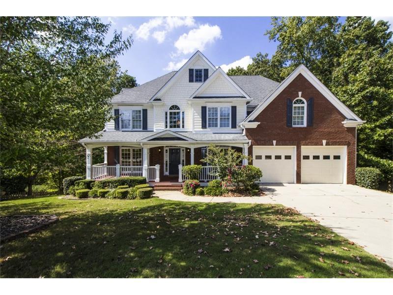 6247 Benbrooke Drive, Acworth, GA 30101 (MLS #5757136) :: North Atlanta Home Team