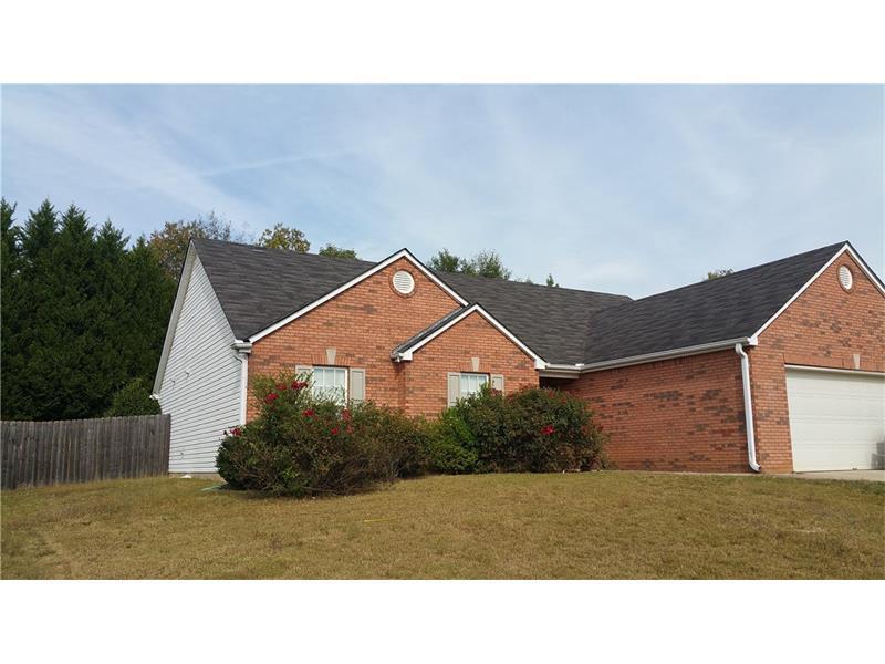 2344 Pettit Drive, Conyers, GA 30012 (MLS #5757216) :: North Atlanta Home Team