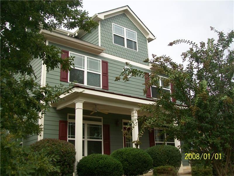 448 Argonne Terrace #448, Canton, GA 30115 (MLS #5757713) :: North Atlanta Home Team