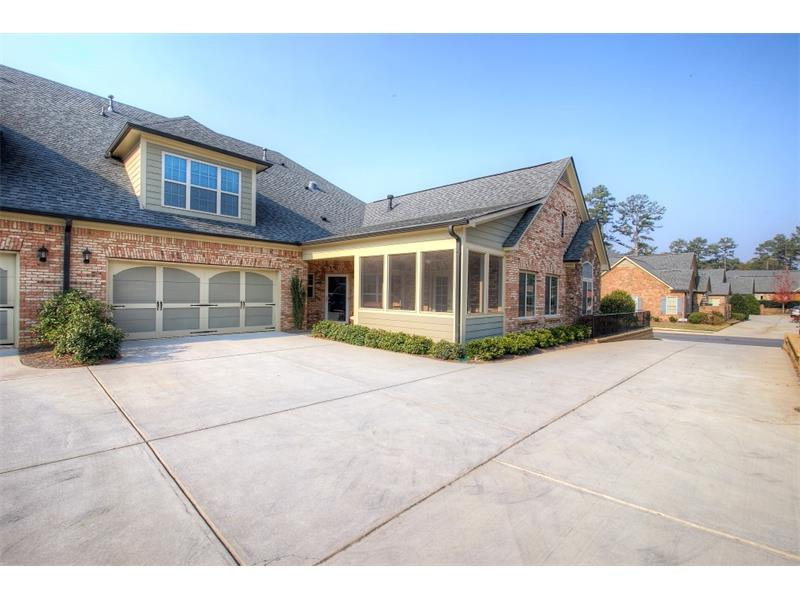 120 Chastain Road #408, Kennesaw, GA 30144 (MLS #5757742) :: North Atlanta Home Team