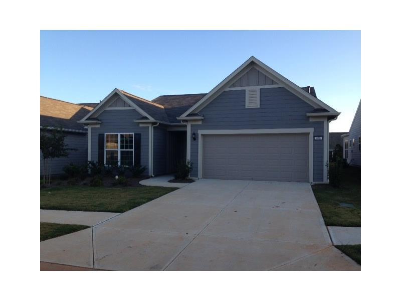 406 Larch Looper Drive, Griffin, GA 30223 (MLS #5757784) :: North Atlanta Home Team