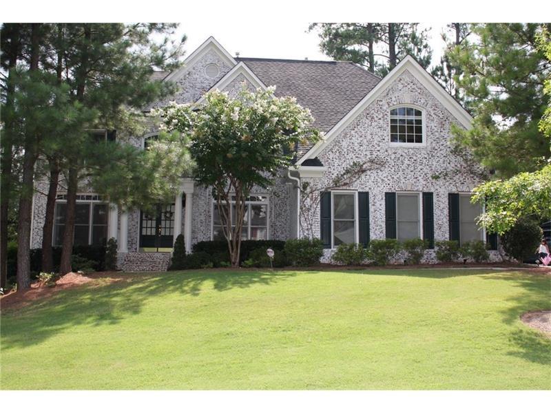 245 Colton Crest Drive, Johns Creek, GA 30005 (MLS #5757840) :: North Atlanta Home Team
