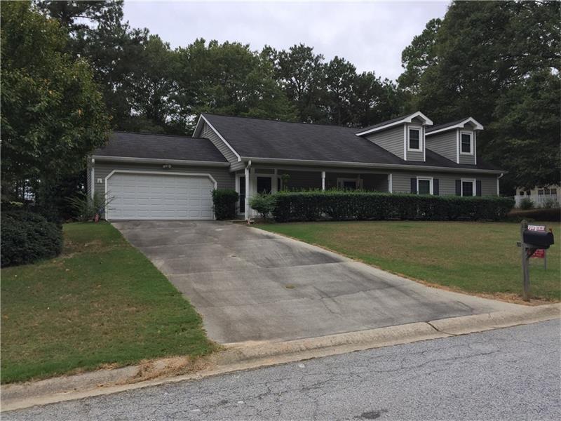 3083 Turkey Oak Trail, Loganville, GA 30052 (MLS #5757850) :: North Atlanta Home Team
