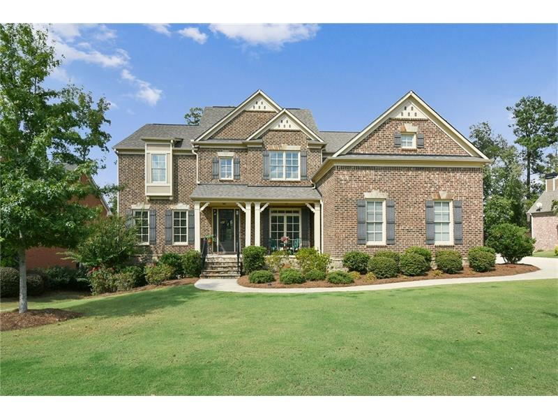 2990 Hoyle Farm Drive SW, Marietta, GA 30064 (MLS #5757912) :: North Atlanta Home Team