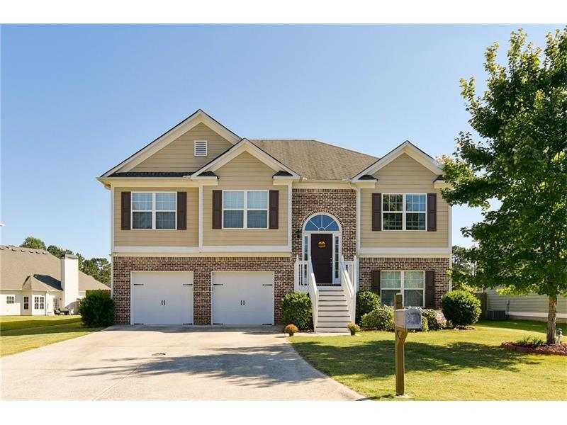 3919 Spearmint Lane, Acworth, GA 30101 (MLS #5757989) :: North Atlanta Home Team