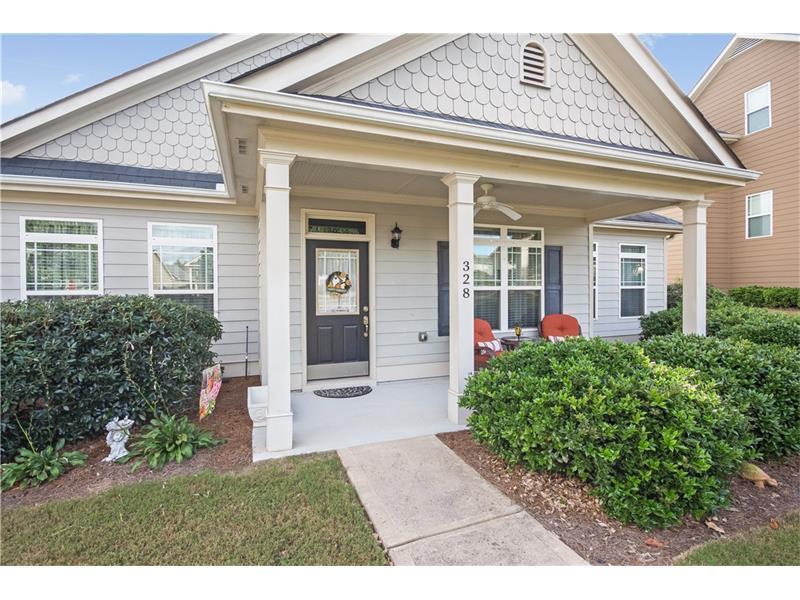 328 Abbey Court, Canton, GA 30115 (MLS #5758052) :: North Atlanta Home Team
