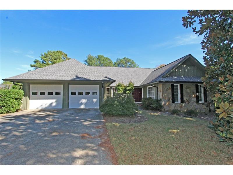 11840 Hardscrabble Trail, Roswell, GA 30075 (MLS #5758097) :: North Atlanta Home Team