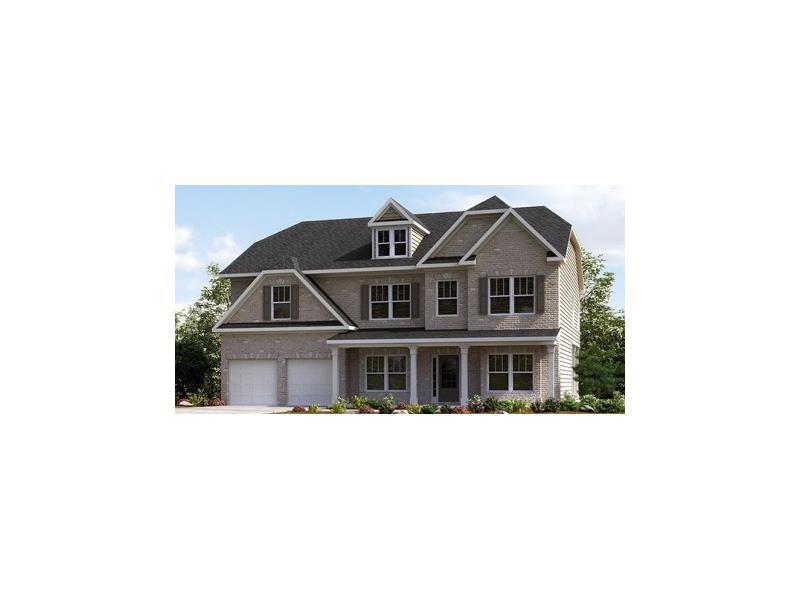 3774 Lake Haven Way, Atlanta, GA 30349 (MLS #5758208) :: North Atlanta Home Team