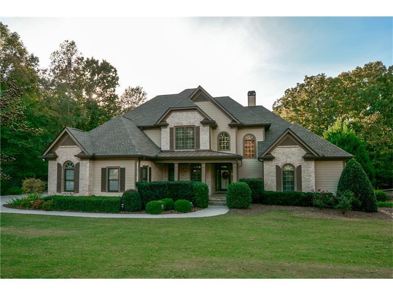 819 Mill Brook Lane, Hoschton, GA 30548 (MLS #5758258) :: North Atlanta Home Team