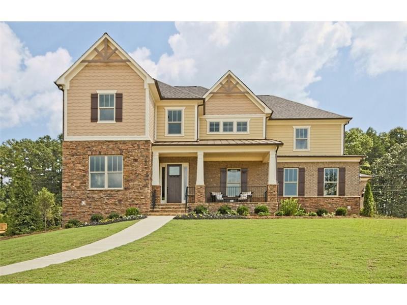 4701 Rio Vista Trace, Suwanee, GA 30024 (MLS #5758326) :: North Atlanta Home Team