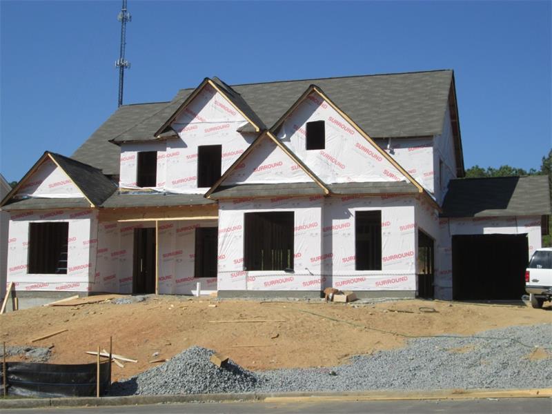 77 Grace Arbor Court, Dallas, GA 30132 (MLS #5758476) :: North Atlanta Home Team