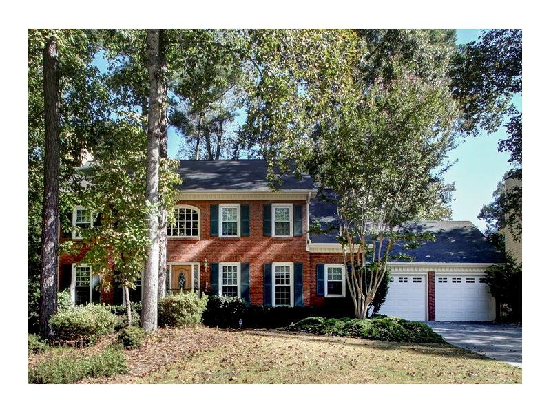 2132 Bayford Court, Marietta, GA 30064 (MLS #5758515) :: North Atlanta Home Team