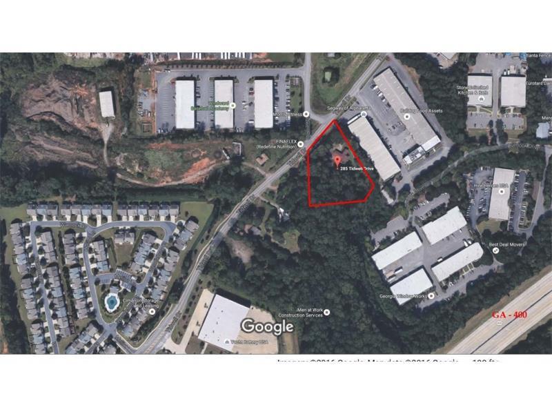 285 Tidwell Drive, Alpharetta, GA 30004 (MLS #5758542) :: North Atlanta Home Team