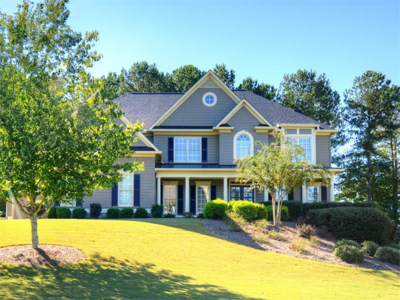 3026 Woodbridge Lane, Canton, GA 30114 (MLS #5758599) :: North Atlanta Home Team