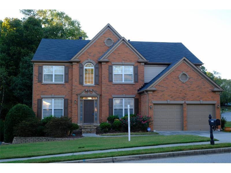 5462 Tormeall Trace, Suwanee, GA 30024 (MLS #5758676) :: North Atlanta Home Team