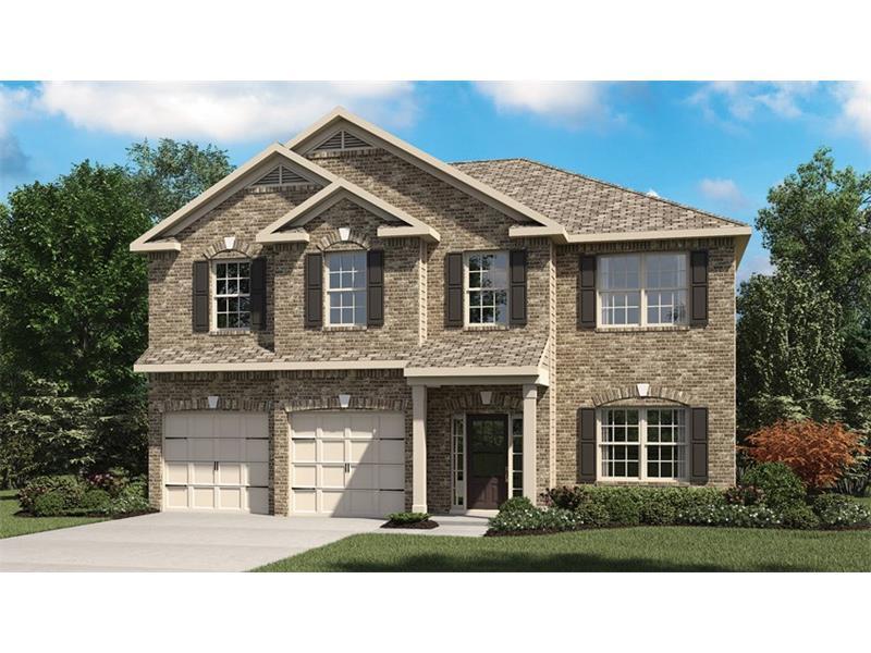 8006 Hillside Climb Way, Snellville, GA 30039 (MLS #5758743) :: North Atlanta Home Team