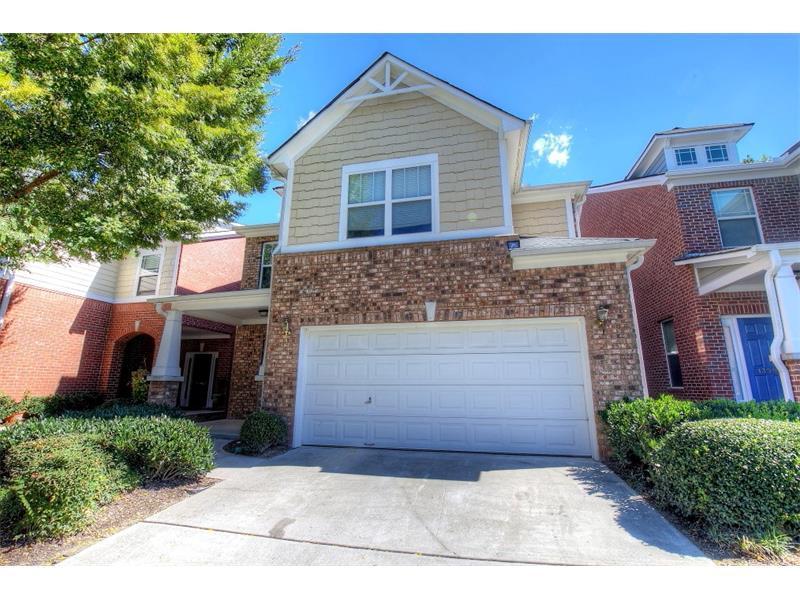 13904 Portside Cove #13904, Alpharetta, GA 30004 (MLS #5758755) :: North Atlanta Home Team