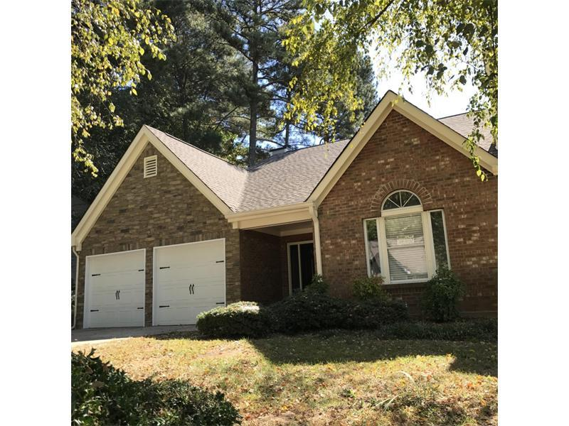 4557 Hickory Forest Drive, Acworth, GA 30102 (MLS #5758808) :: North Atlanta Home Team