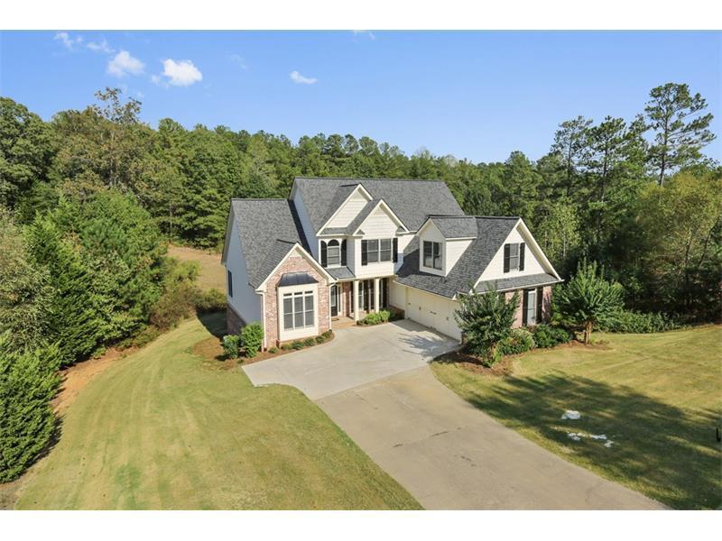 13 Navigation Point SE, Cartersville, GA 30121 (MLS #5758822) :: North Atlanta Home Team